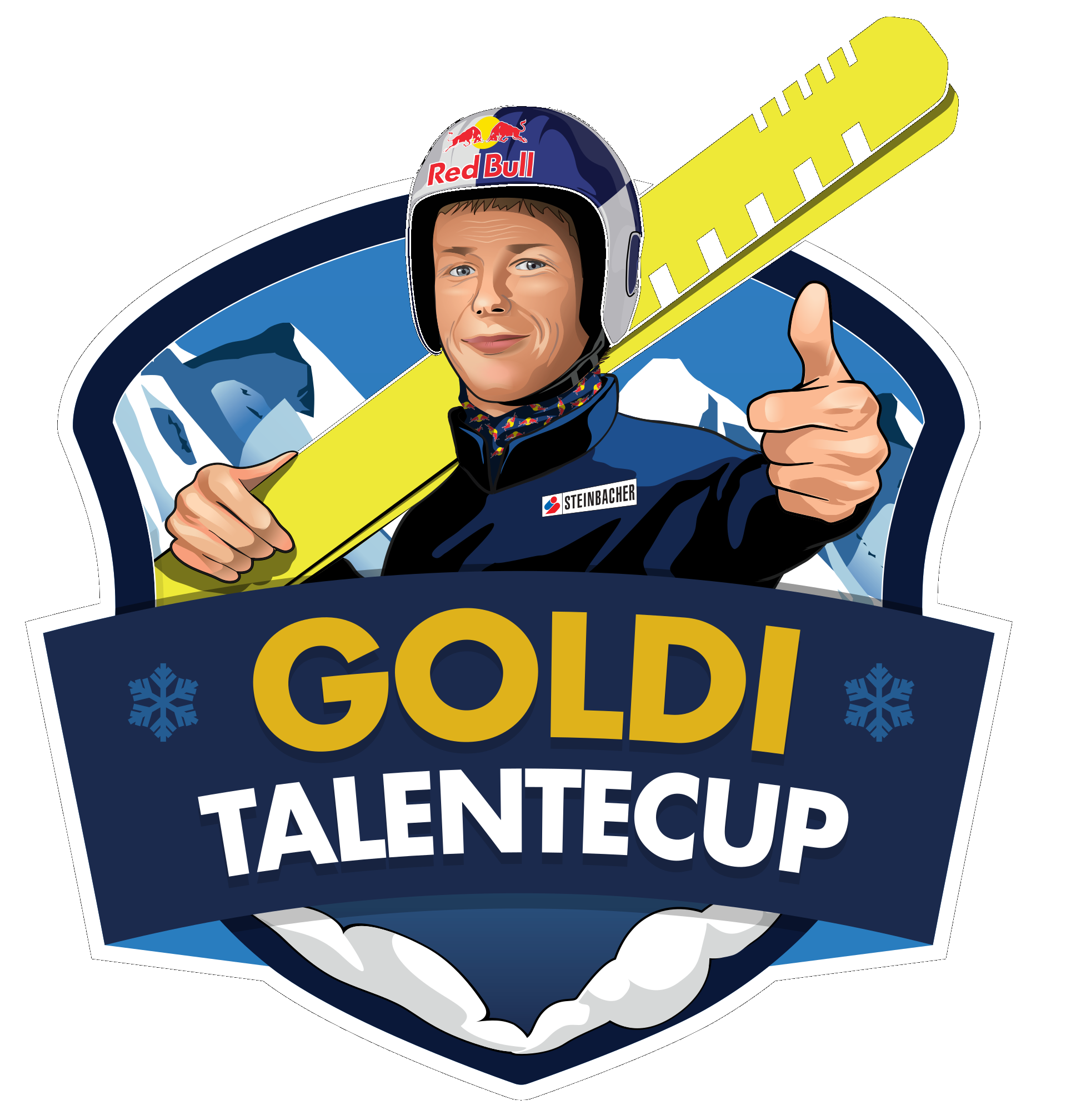 Andreas Goldberger Talente-Cup